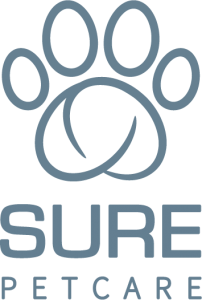Sure Petcare Logo
