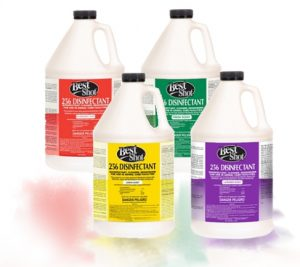 Best Shot Pet Products DISINFECT